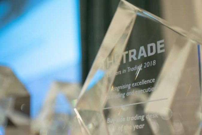 Puaar Shortlisted For Market Structure Excellence Award