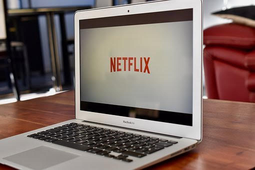 Netflix shares fall after earnings — here's what could come next.