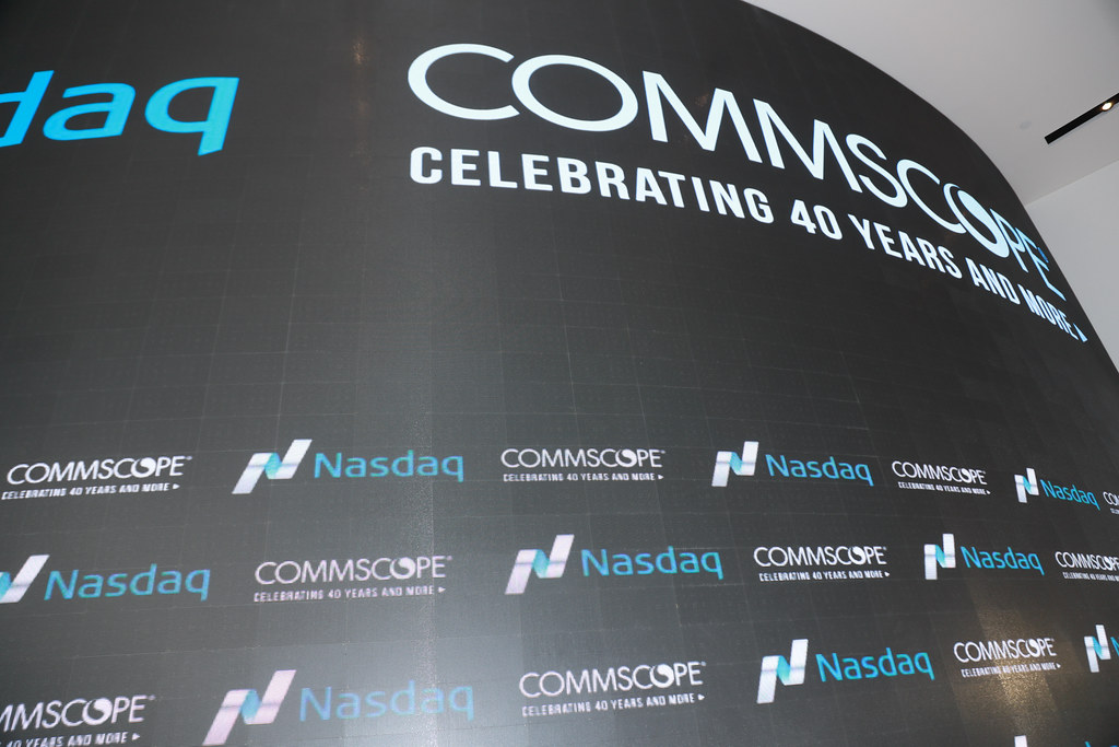 CommScope -4.3% as Rosenblatt cuts Buy rating