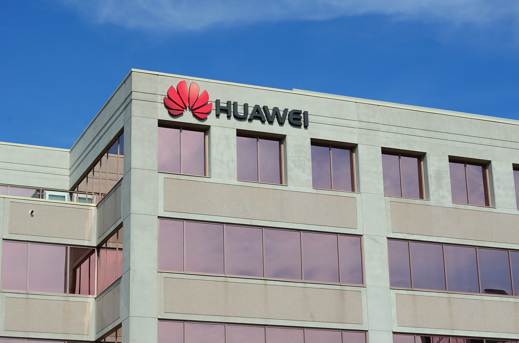 Google cuts ties with Huawei as trade war escalates