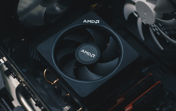 AMD Stock Has More Fuel Left in the Tank, Says 5-Star Analyst