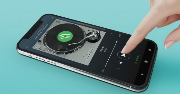 Why Spotify Technology Stock Skyrocketed 42.7% in June