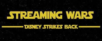 Disney Strikes Back, Tik Tok-Microsoft 360, PVOD Emergence