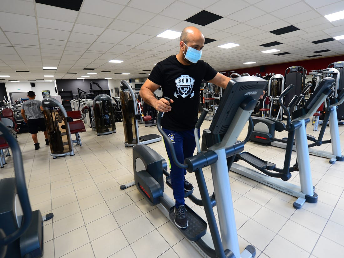 Streaming Fitness Here to Stay As NY Gyms Reopen; The 'Apple' Empire Strikes Back…Gives Epic a Fortnite to Comply; Sports Betting Live in TN in Nov.; Disney and Verizon Expand Streaming Relationship