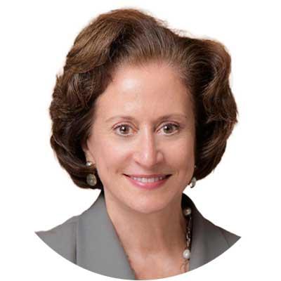 Annette Nazareth
