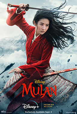 Content Bubble? It Matters who the Buyer is;   Mulan's Epic Price Cut: Content or PVOD Fail?
