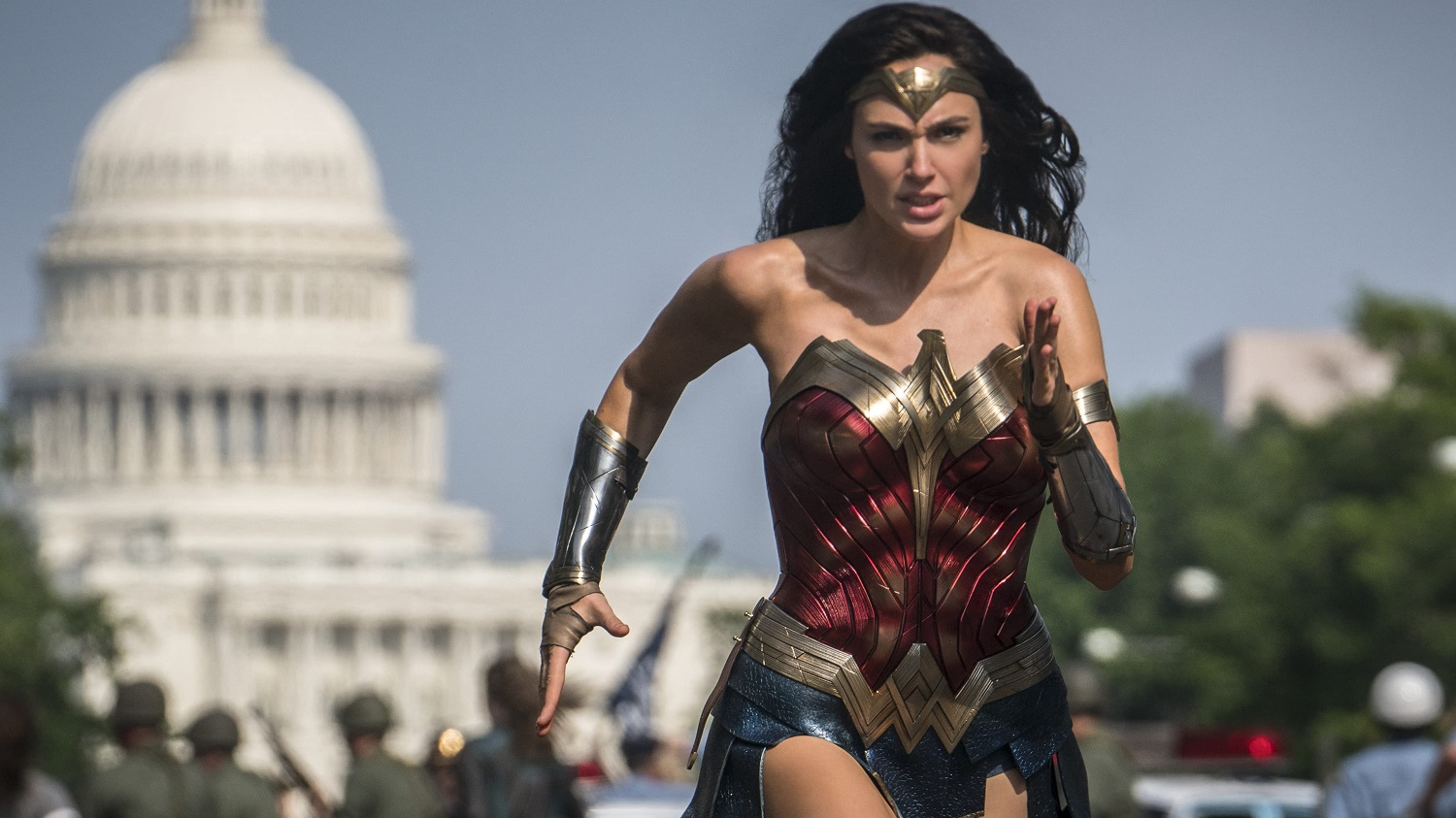Can Wonder Woman Bring Roku-HBO Max Together?  Malone Opines on Media DTC Future