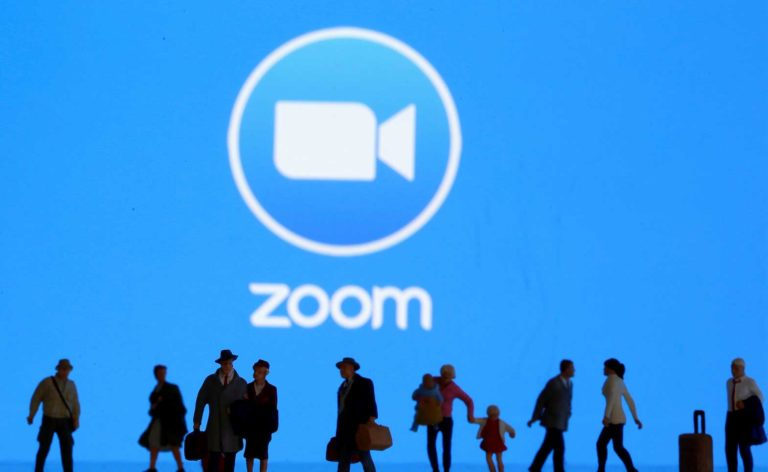 Zoom's margins dented by booming free user base, cloud costs