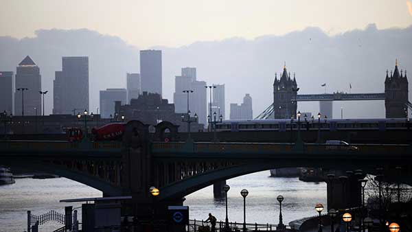 London lost a chunk of European stock trading this week. What will it lose next?