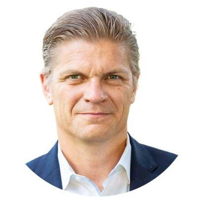 Bjørn Sibbern