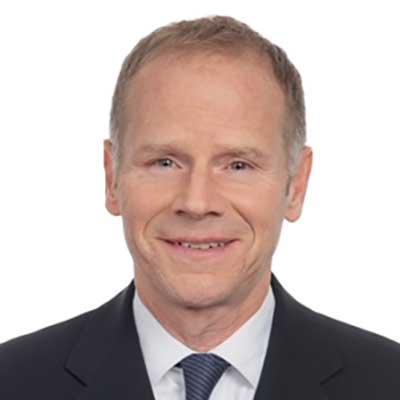John McPeake