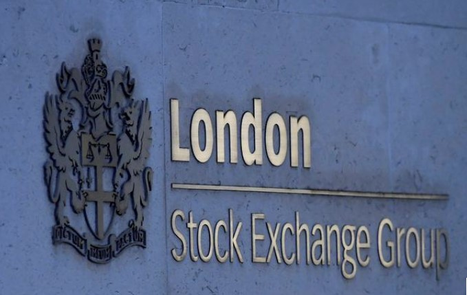 Britain lifts more curbs on 'dark' trading to limit stocks Brexodus