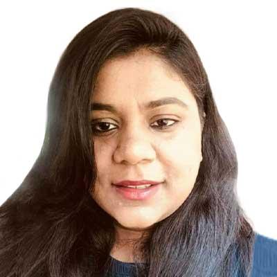 Gunjan Aggarwal