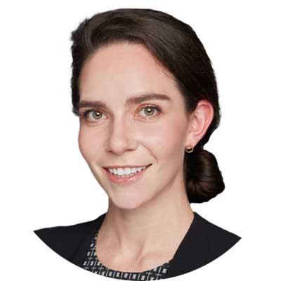 Catherine Coley