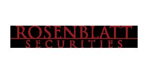 Rosenblatt Securities