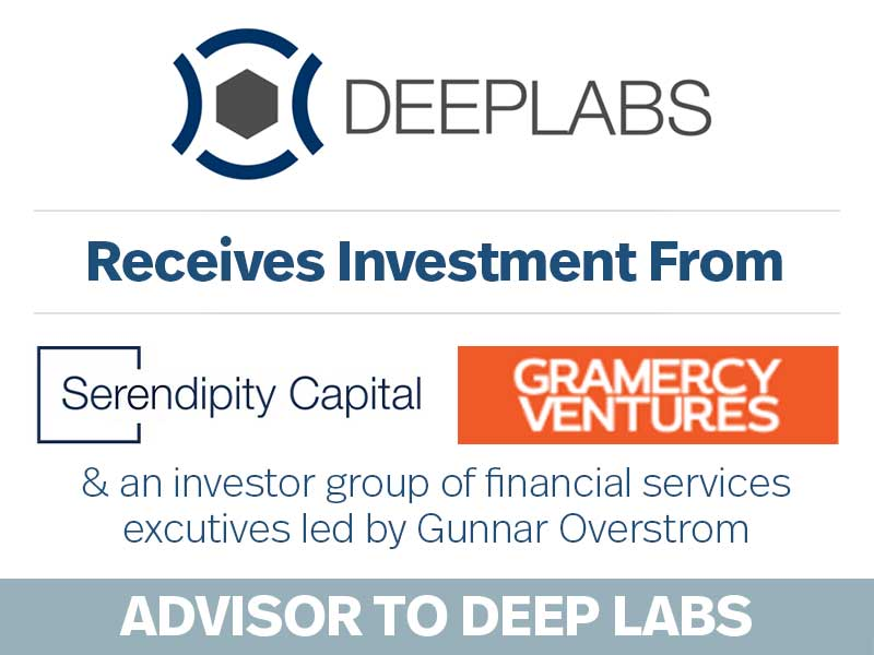Rosenblatt Advises AI-Driven Authorization & Authentication Firm Deep Labs In Securing $16 Million Investment