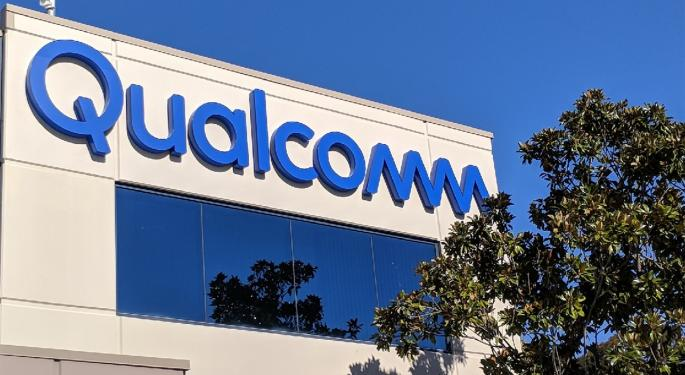 4 Qualcomm Analysts On 'Capacity-Constrained' Quarter, 2021 Outlook