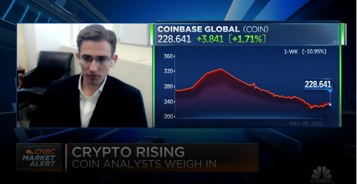 Expect volatility in these cryptocurrencies, says coin analyst