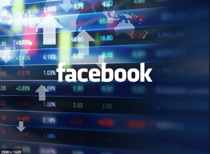 Facebook Stock Sets Intraday High After Latest Trump Ban