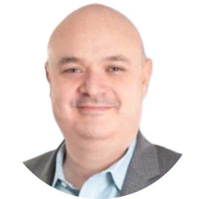 David Ryzhik