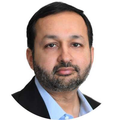 Ziad Asghar
