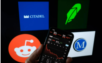 Robinhood And Free Trade Pals Push Equities Trading To Dark Venues