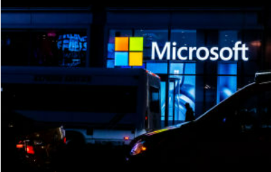 Microsoft Stock Soars to a New High. Earnings Come Tuesday
