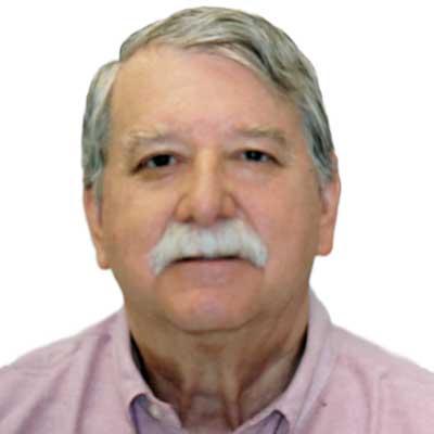 Gerry Oberrender