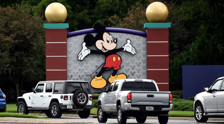 Disney wins this round: Here's where the streaming giants stand at the end of earnings season
