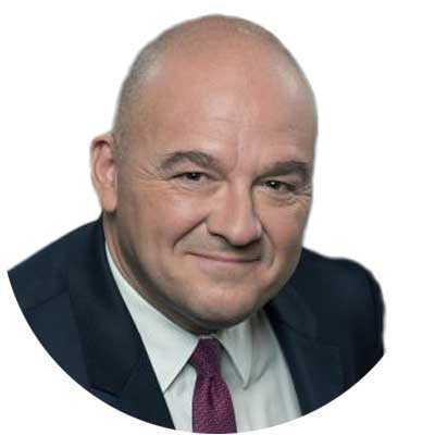 Stéphane Boujnah