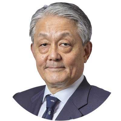 Hiromi Yamaji