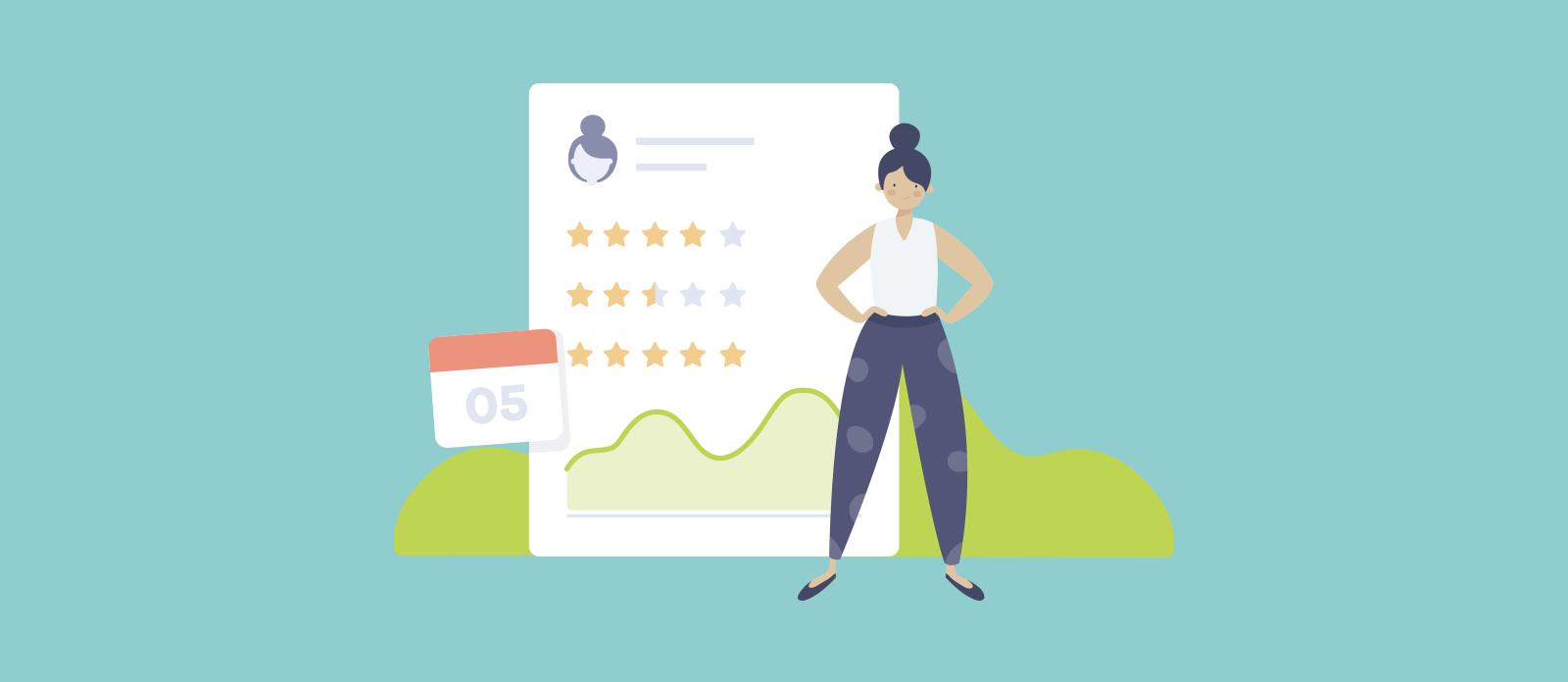 implementing a 360-degree performance appraisal