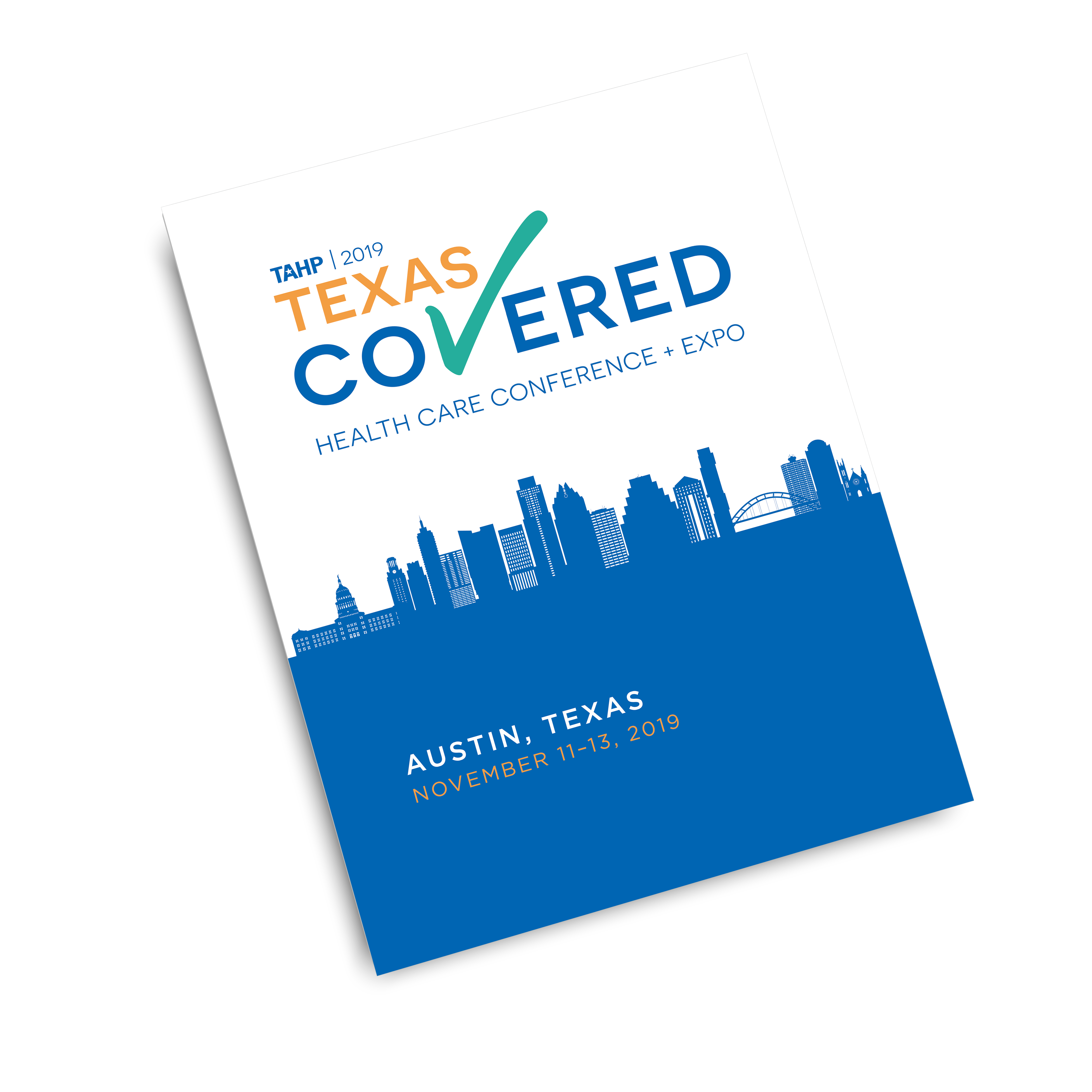 TAHP Texas Covered Conference + Expo