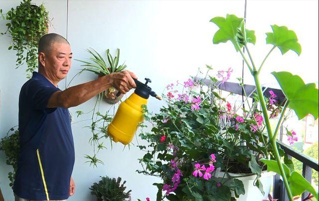 Dự án Hanhomes Giang Biên đạt giải sản phẩm chất lượng vàng 2019 - 3