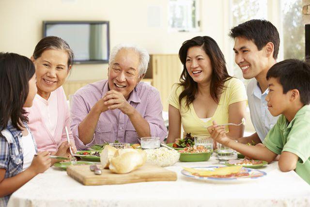 Tổ ấm lý tưởng cho gia đình đa thế hệ tại chung cư 187 Nguyễn Lương Bằng - Ảnh 1.