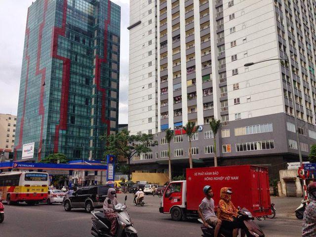 Mở bán duy nhất 30 căn hộ giá 29 triệu/m2 tại 187 Nguyễn Lương Bằng view Hồ Đắc Di - Ảnh 1.