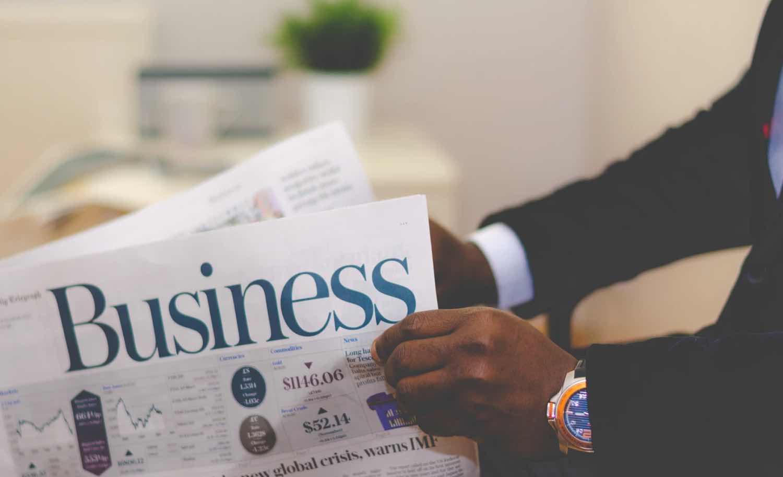 corporate development & business podcasts