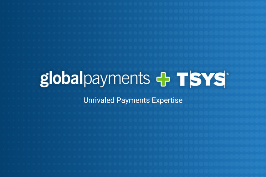 Global Payments & Total System Services M&A Deal
