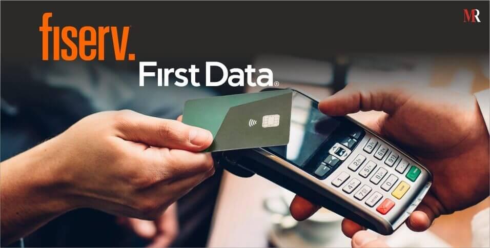 Fiserv & First Data M&A deal