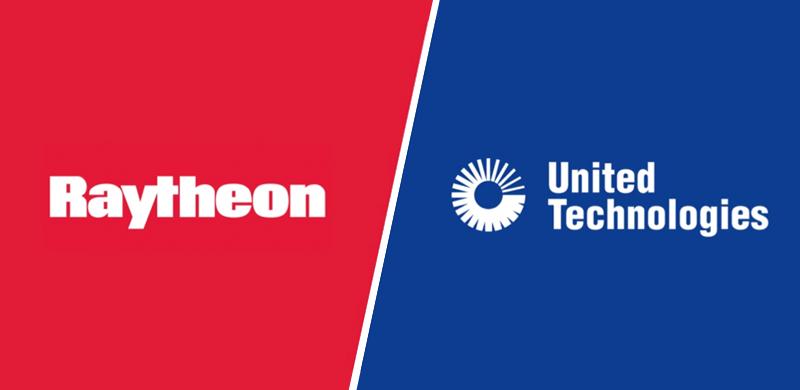 United Technologies & Raytheon M&A Deal