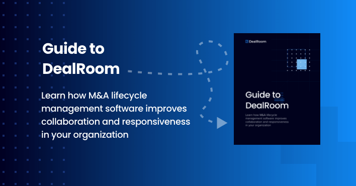 guide to dealroom