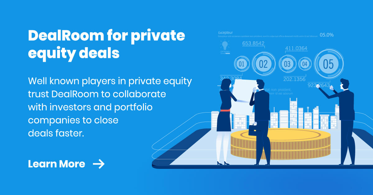 software for private equity