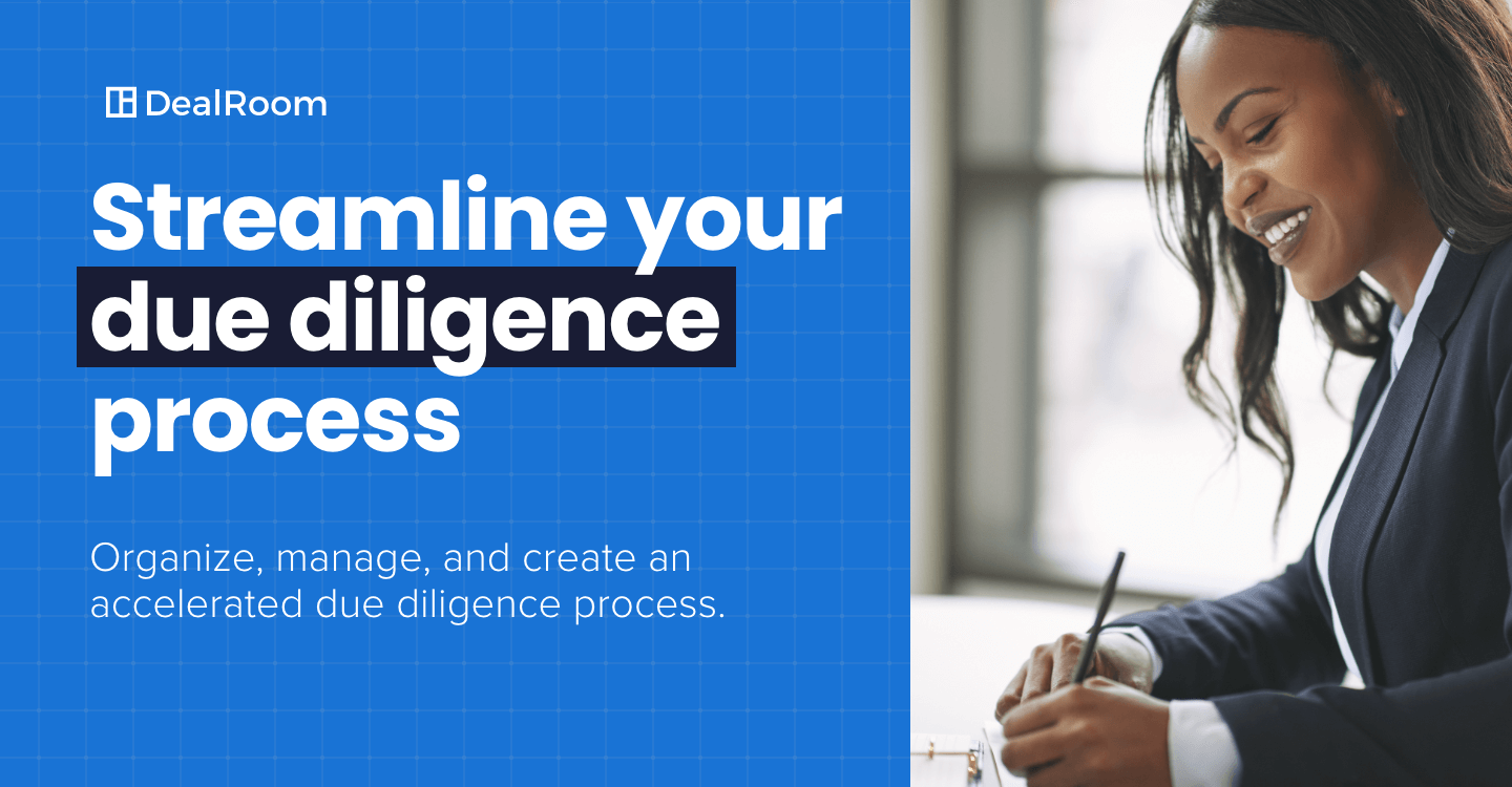 due diligence tools