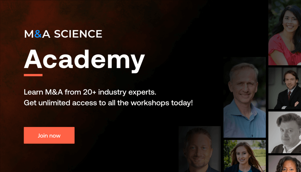 m&a science academy