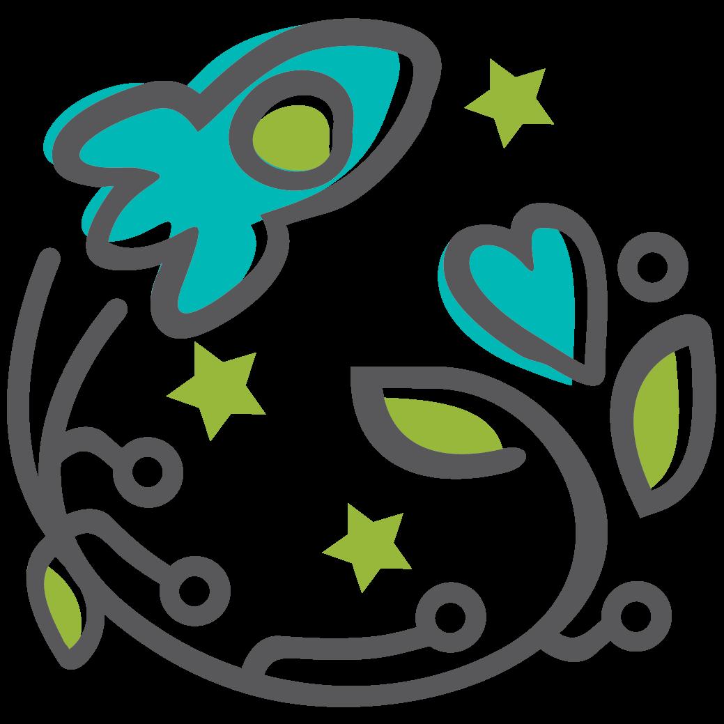 Little Seeds Academy logo