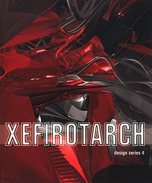 Quezada Architecture in Xefirotarch