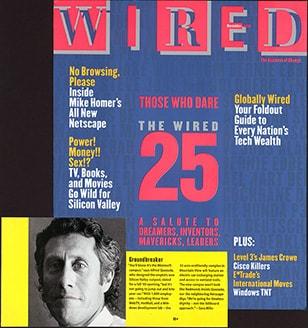 Quezada Architecture in Wired Magazine