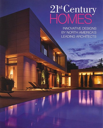 Quezada Architecture in 21st Century Homes