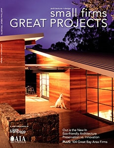 Quezada Architecture Small Firms Great Projects