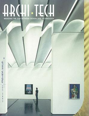 Quezada Architecture in Archi-Tech